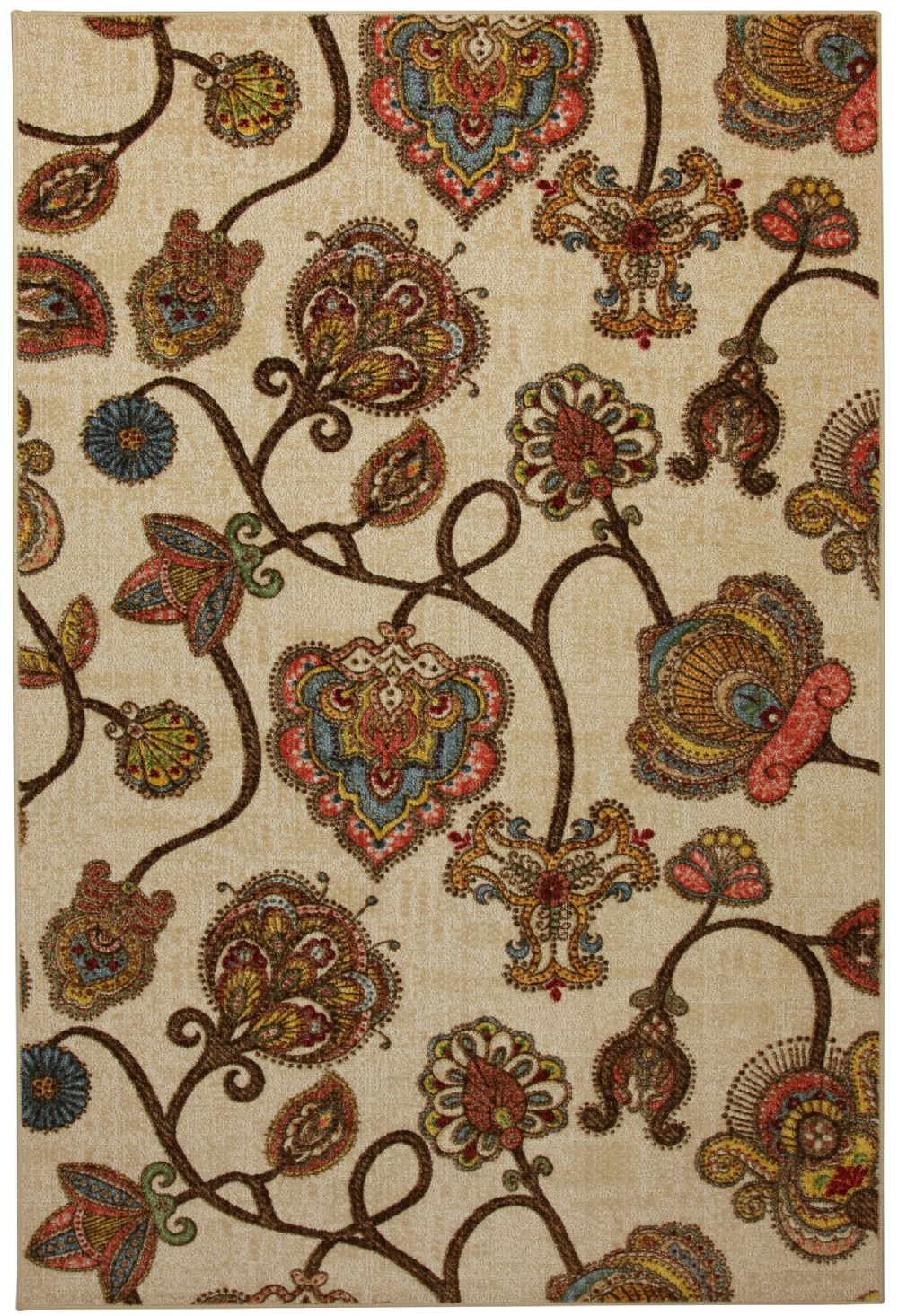 mohawk romance multi transitional area rug collection