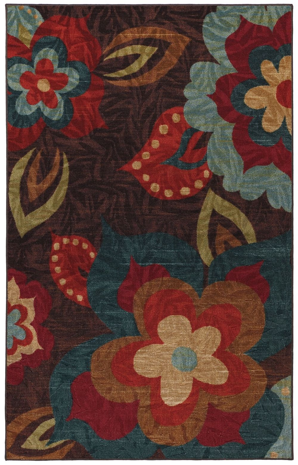 mohawk ayanna kaleidoscope contemporary area rug collection