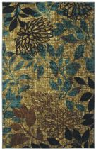 Mohawk Contemporary Mystic Garden Multi Area Rug Collection