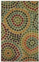 Mohawk Contemporary Mosaic Stones Area Rug Collection