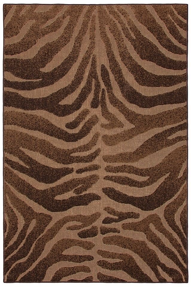 mohawk kahala animal inspirations area rug collection