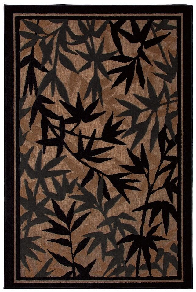 mohawk palm isle contemporary area rug collection