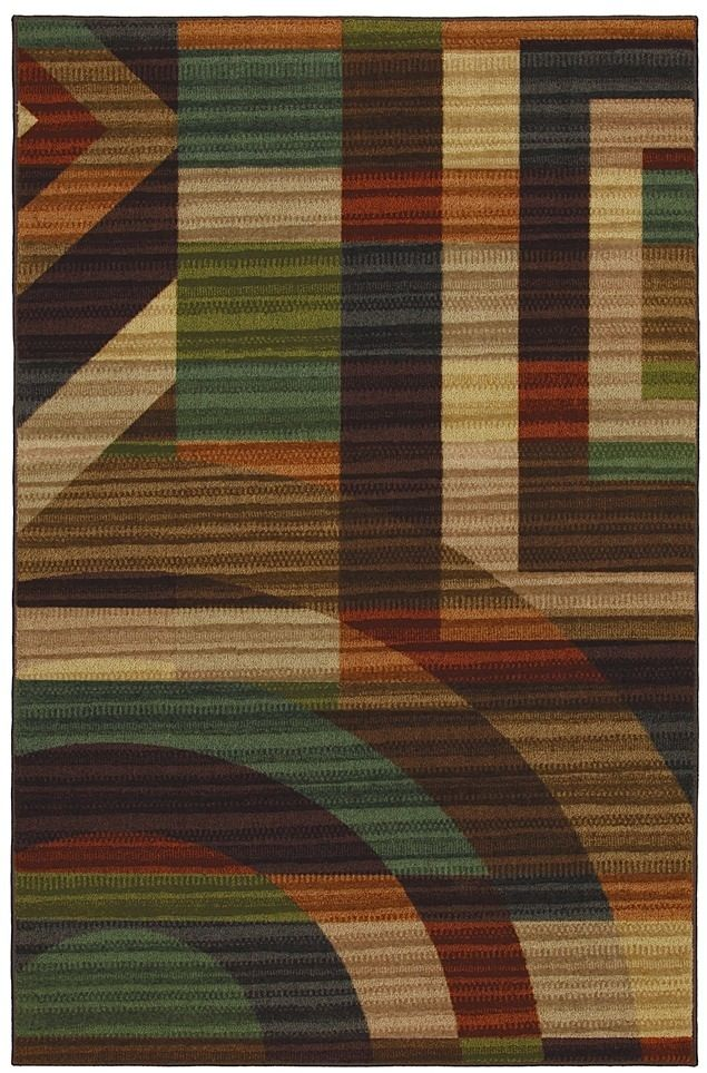 mohawk autobahn contemporary area rug collection