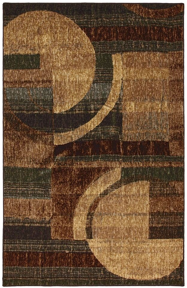 mohawk dakota contemporary area rug collection