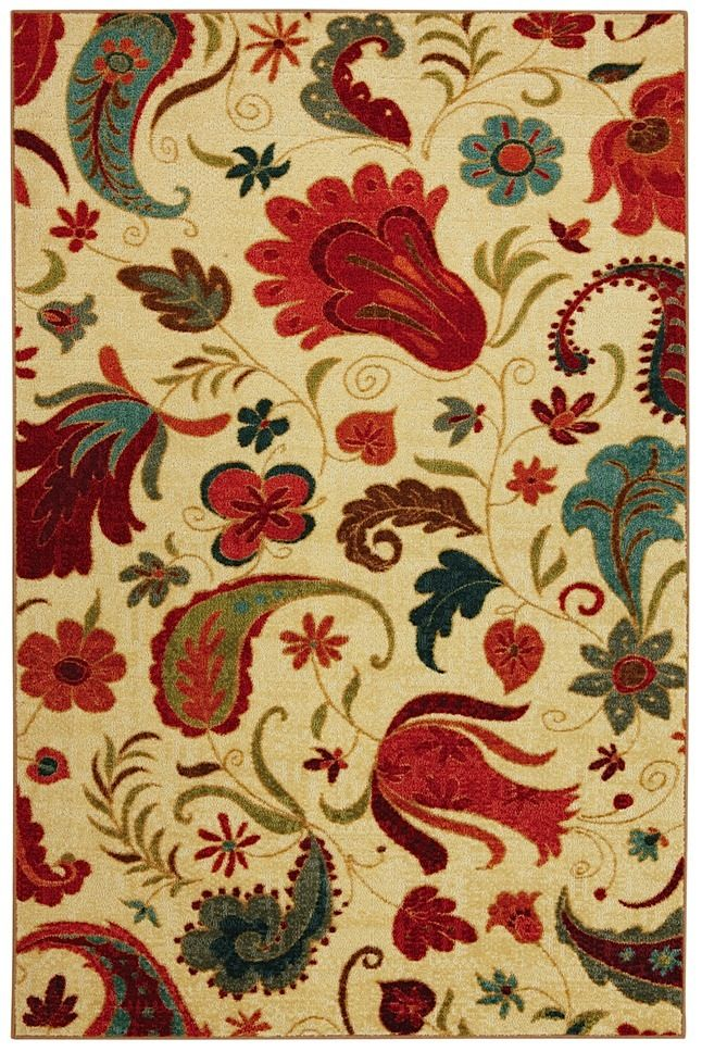 mohawk tropical acres contemporary area rug collection