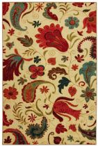 Mohawk Contemporary Tropical Acres Area Rug Collection