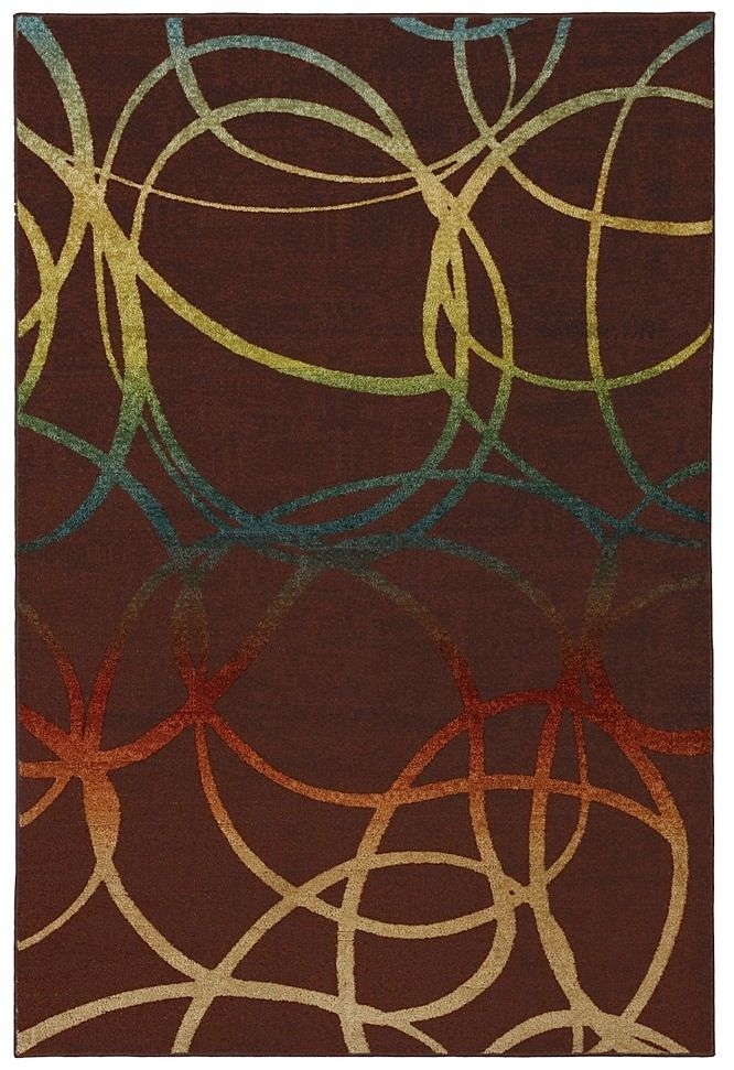 mohawk acrobatic contemporary area rug collection