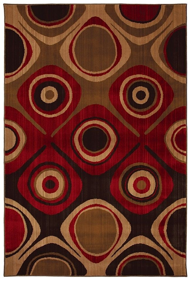 mohawk danger zone contemporary area rug collection