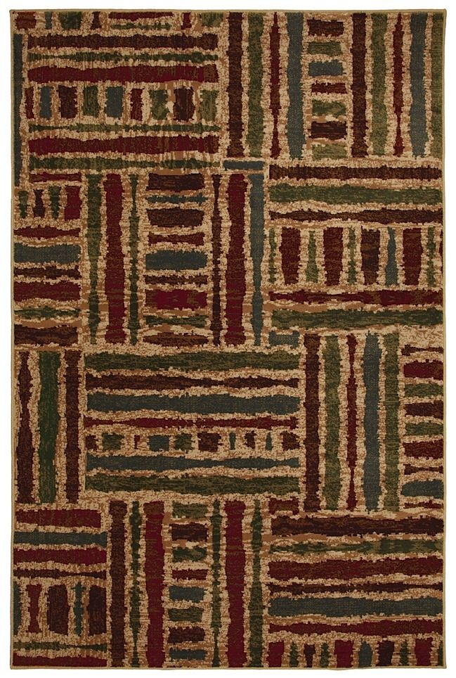 mohawk guilford tarmac contemporary area rug collection