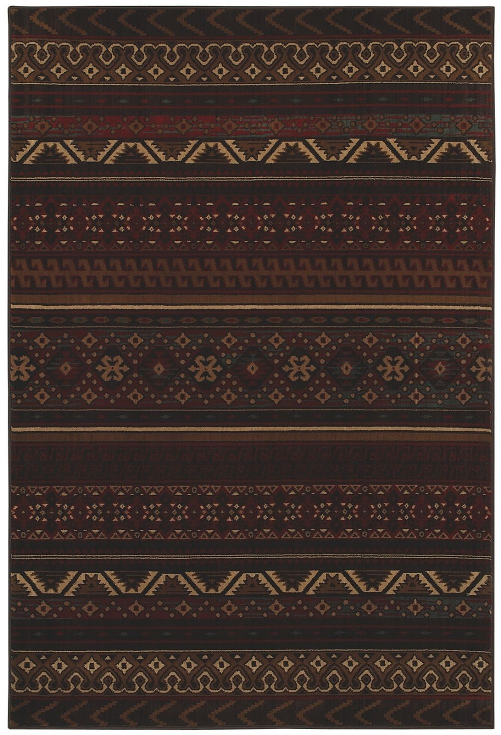 mohawk woolrich cedar run contemporary area rug collection