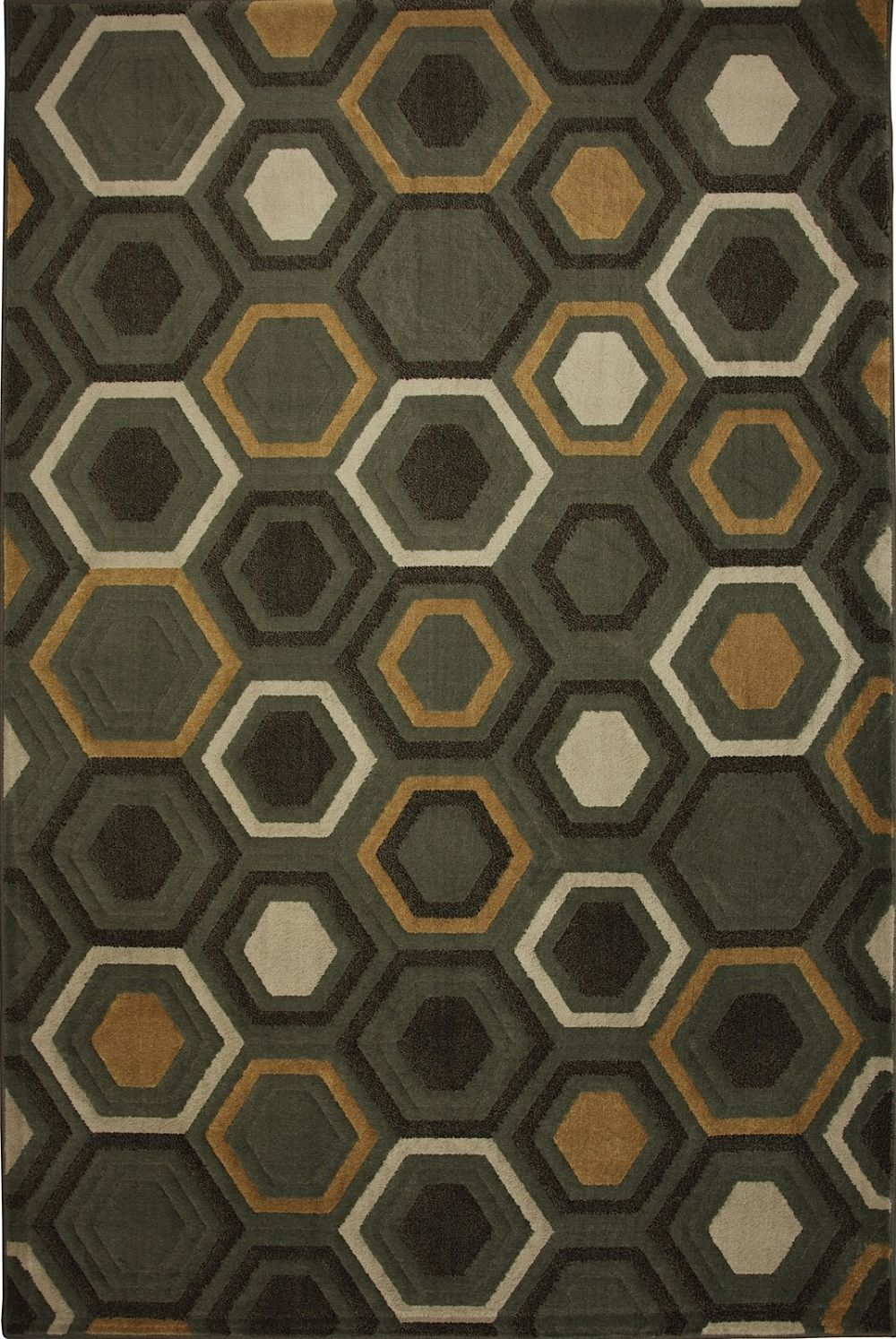 mohawk honeycomb shitake contemporary area rug collection