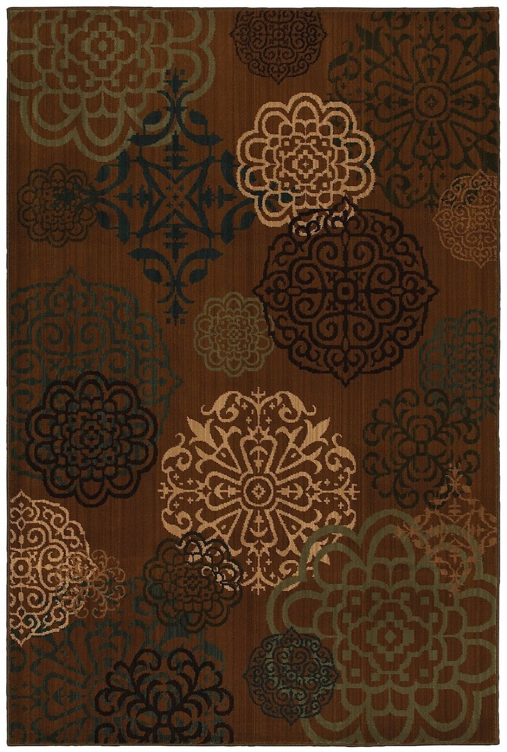 mohawk spanish inspiration contemporary area rug collection