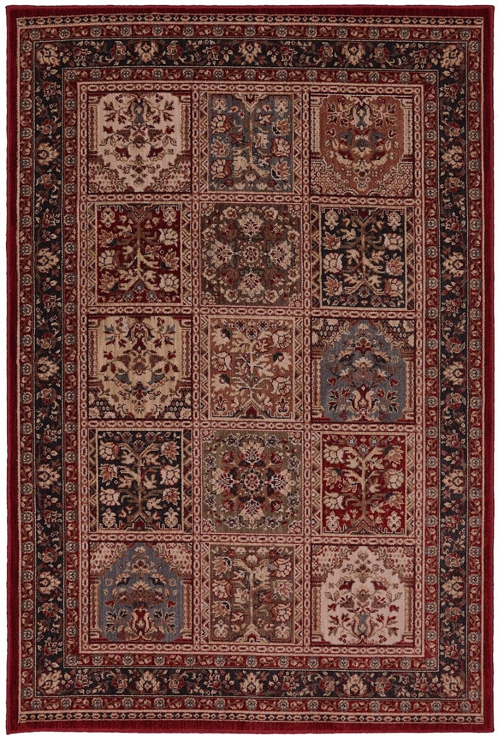 american rug craftsmen dryden traditional area rug collection