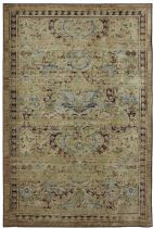 American Rug Craftsmen Transitional Serenity Area Rug Collection