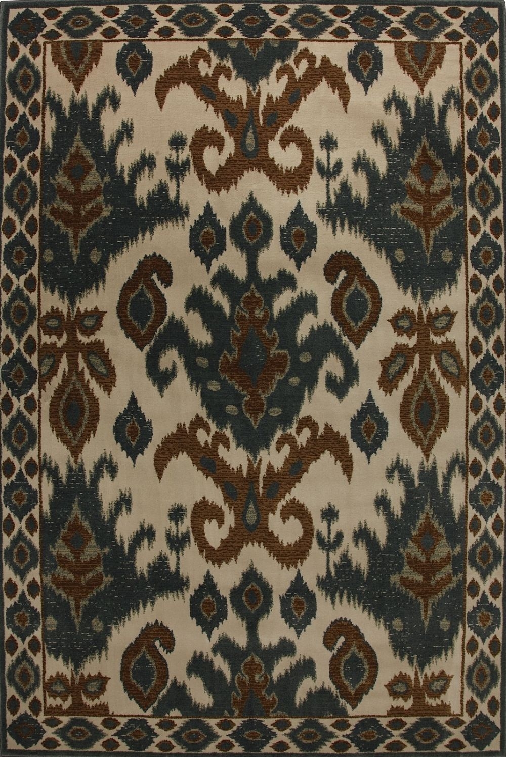 mohawk argentina soft beige contemporary area rug collection