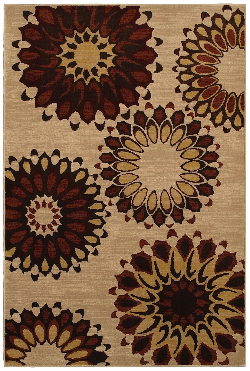 mohawk hippie chic contemporary area rug collection