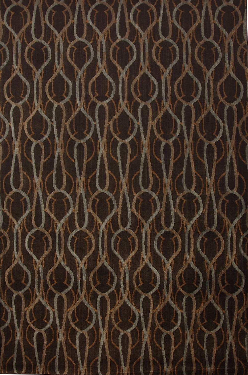 mohawk symphony coffee bean contemporary area rug collection