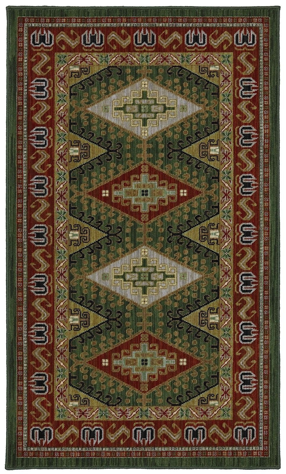 karastan crossroads european area rug collection