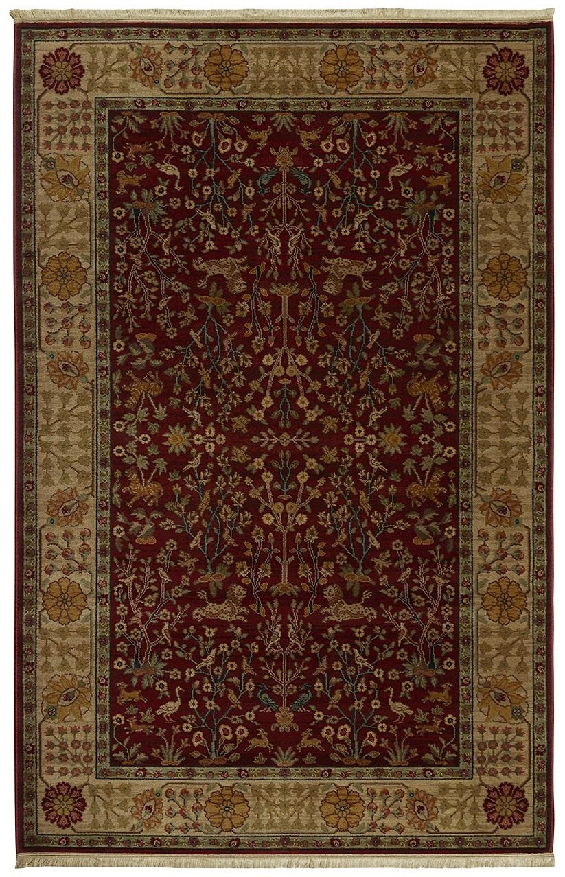 karastan antique legends traditional area rug collection