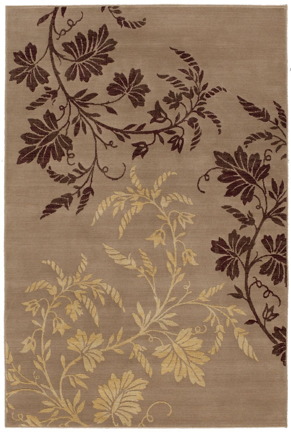 karastan carmel contemporary area rug collection