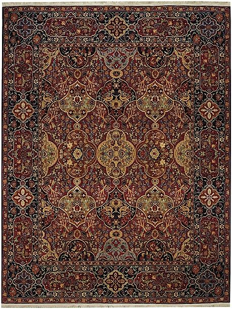 karastan english manor traditional area rug collection