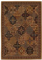 Karastan Transitional English Manor Area Rug Collection