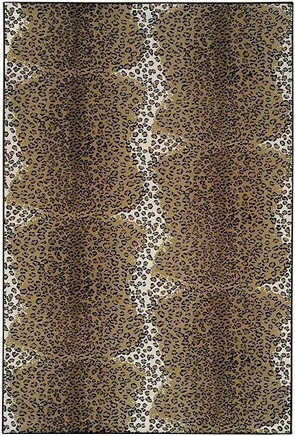 karastan exotic prints animal inspirations area rug collection