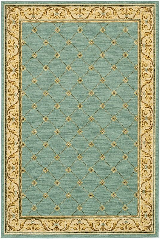 karastan sierra mar transitional area rug collection