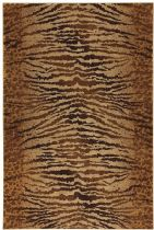Karastan Animal Inspirations Carmel Area Rug Collection