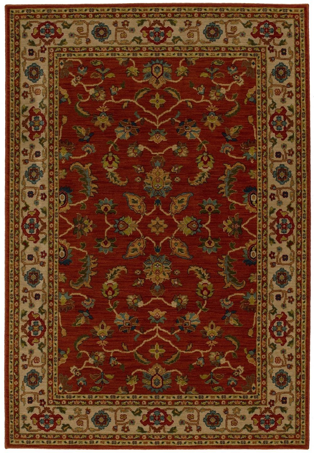 karastan knightsen traditional area rug collection