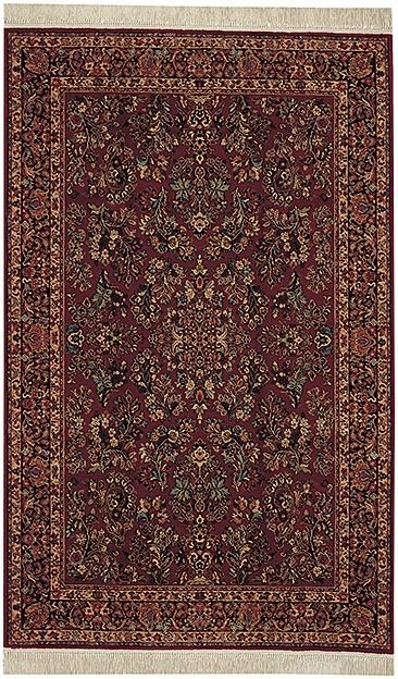 karastan original karastan traditional area rug collection