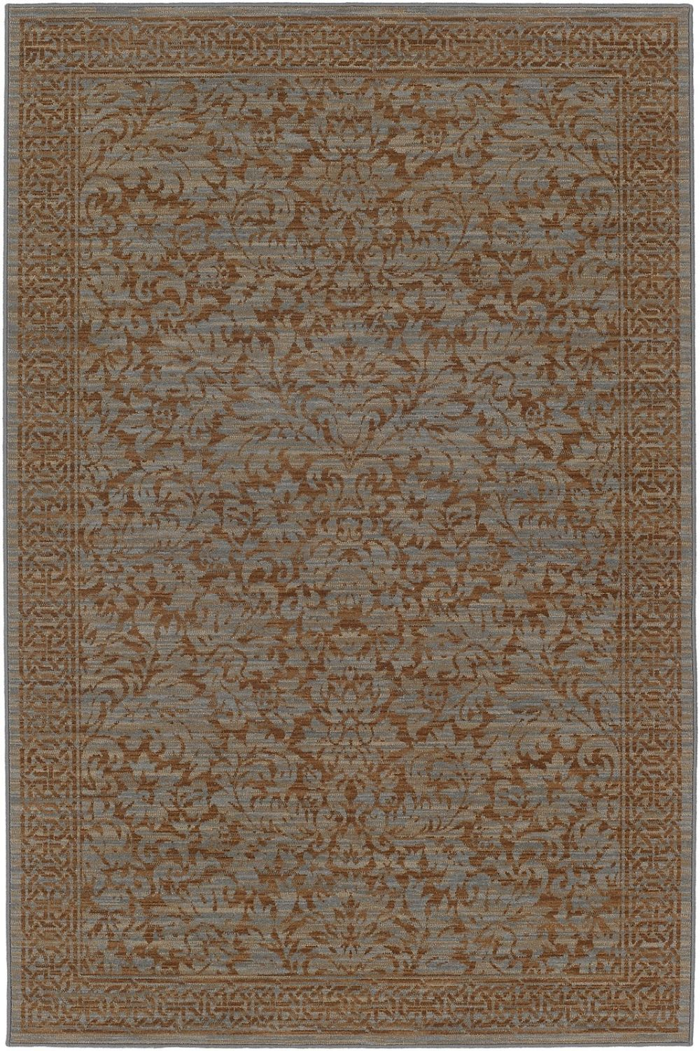 karastan elan transitional area rug collection
