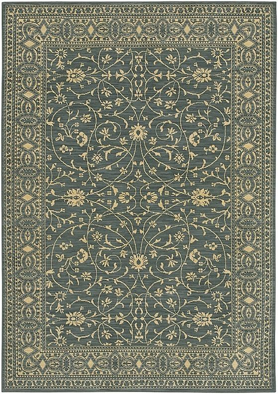 karastan english manor transitional area rug collection