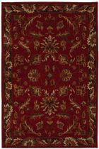 Karastan Traditional Knightsen Area Rug Collection