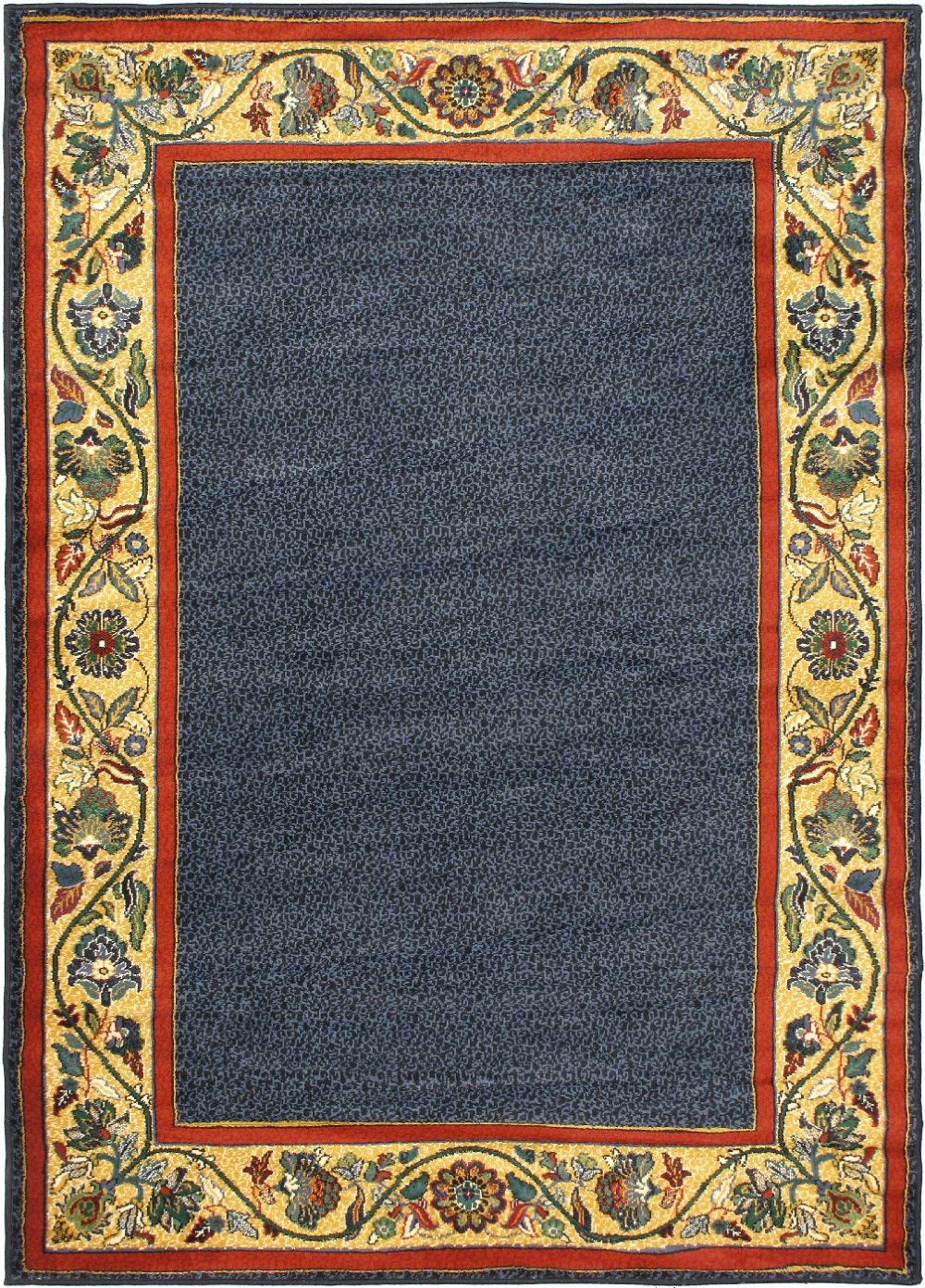 ecarpet gallery lotus mod transitional area rug collection