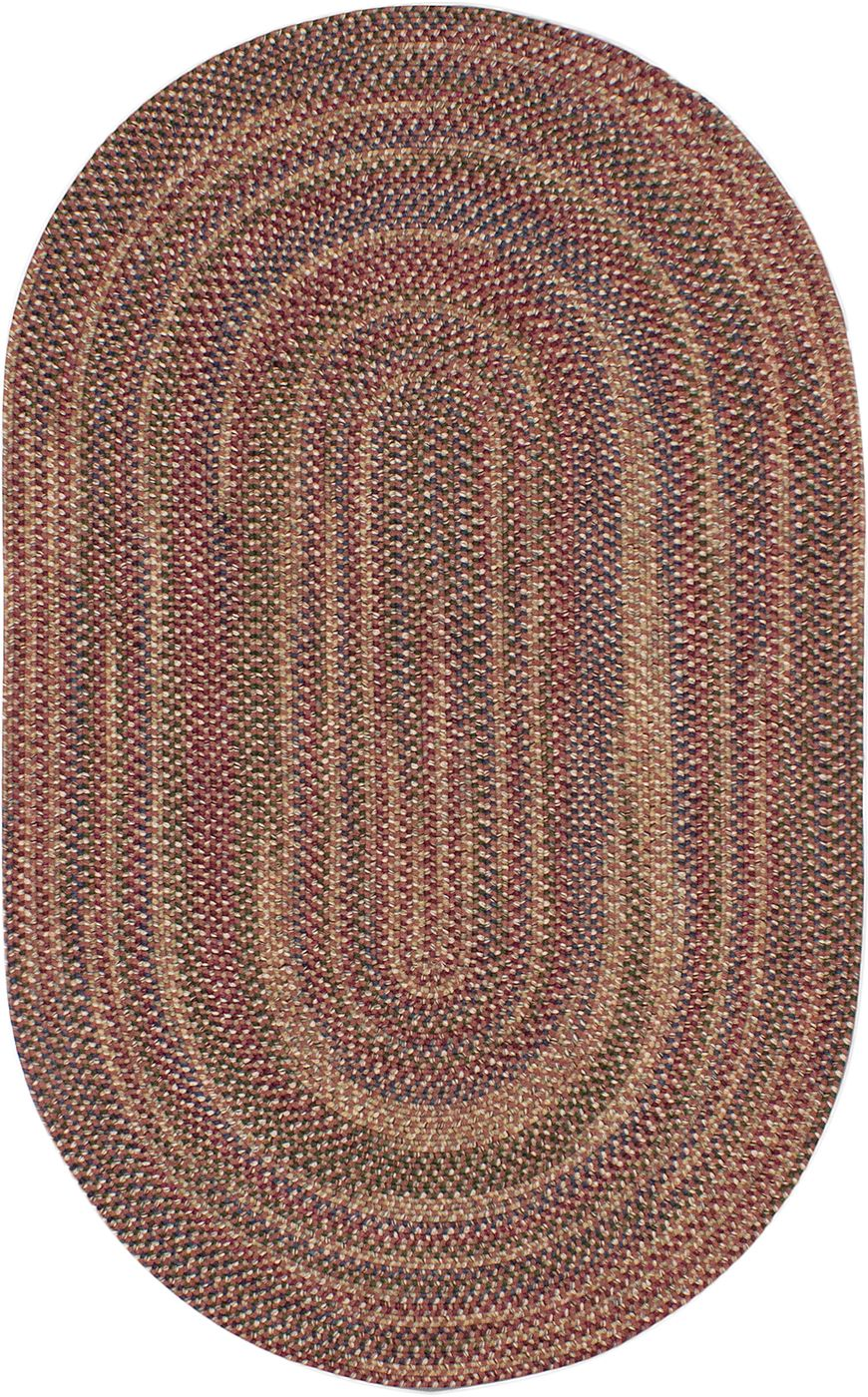 ecarpet gallery washington braided area rug collection