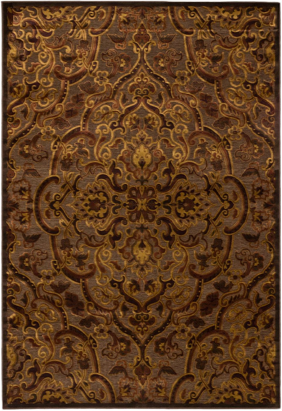 ecarpet gallery hafez transitional area rug collection