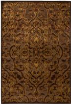 eCarpet Gallery Transitional Hafez Area Rug Collection