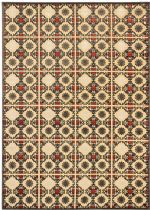 eCarpet Gallery Contemporary Granada Area Rug Collection