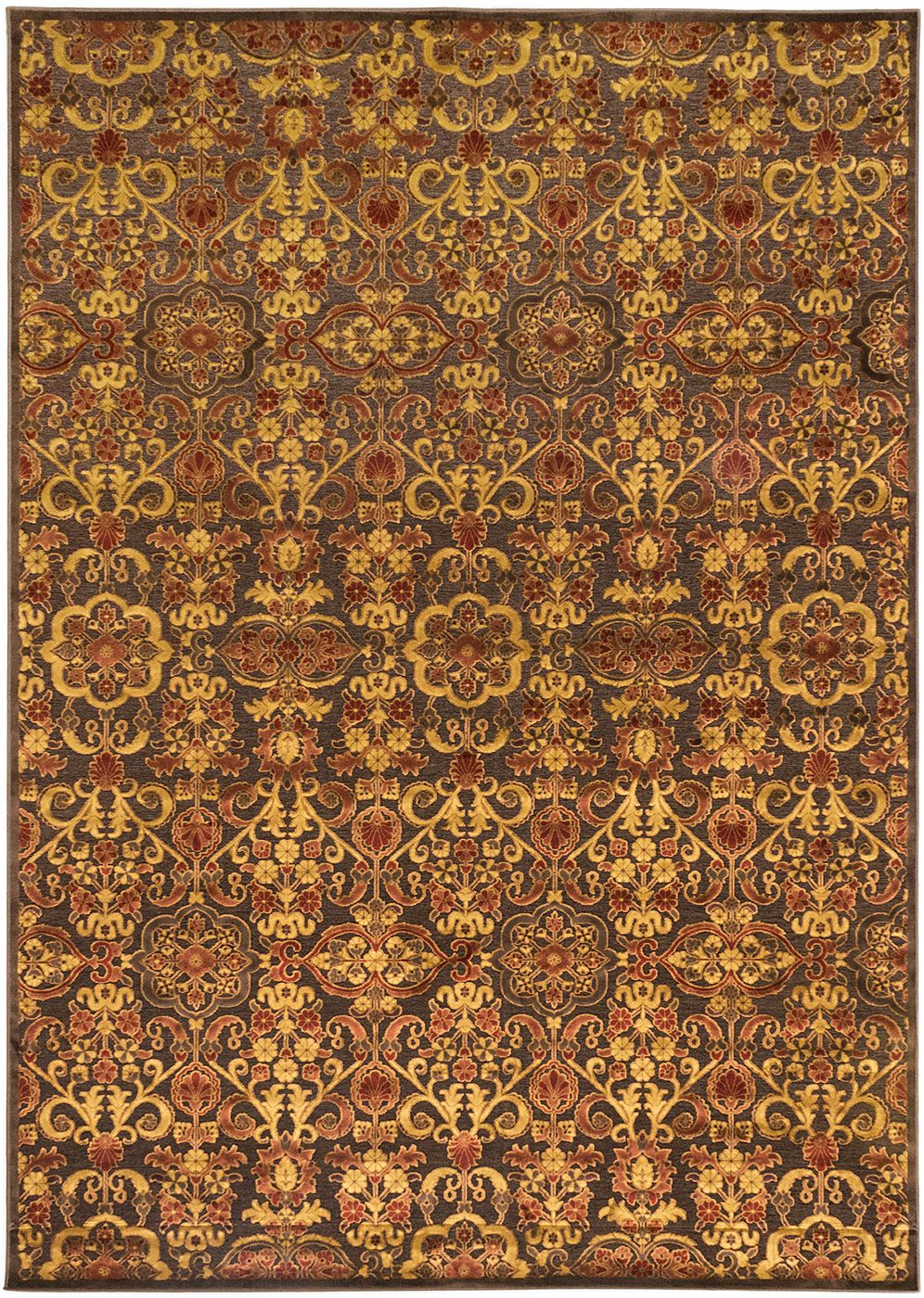 ecarpet gallery hafez traditional area rug collection