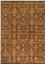 eCarpet Gallery Traditional Hafez Area Rug Collection
