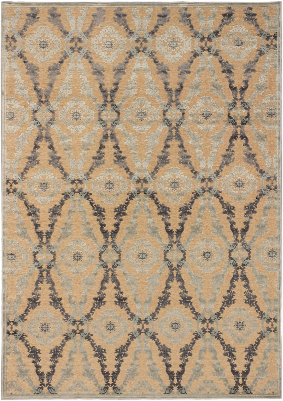 ecarpet gallery sheffield contemporary area rug collection