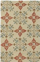 eCarpet Gallery Contemporary Zenith Area Rug Collection