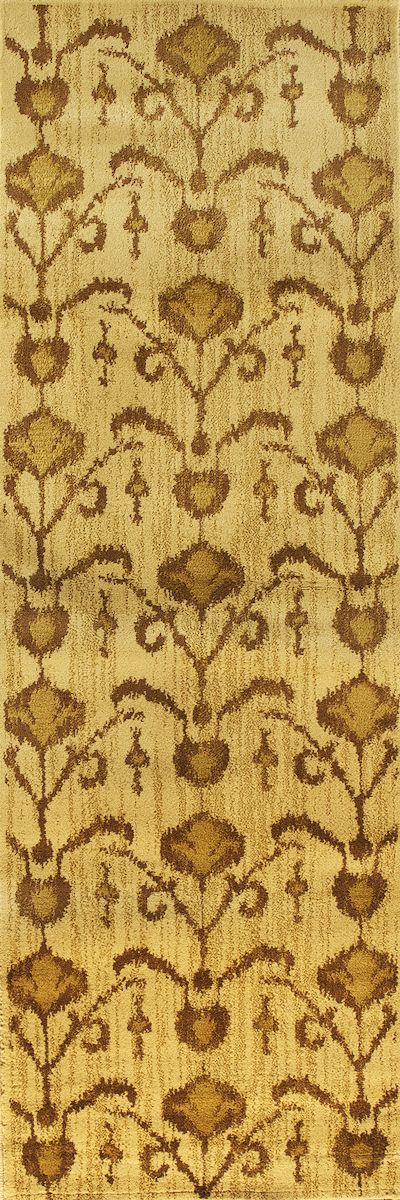 ecarpet gallery ikat vine contemporary area rug collection
