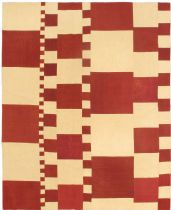 eCarpet Gallery Transitional Bohemian Area Rug Collection