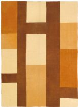 eCarpet Gallery Contemporary Bohemian Area Rug Collection