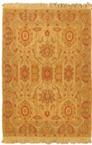 eCarpet Gallery Traditional Chobi Area Rug Collection