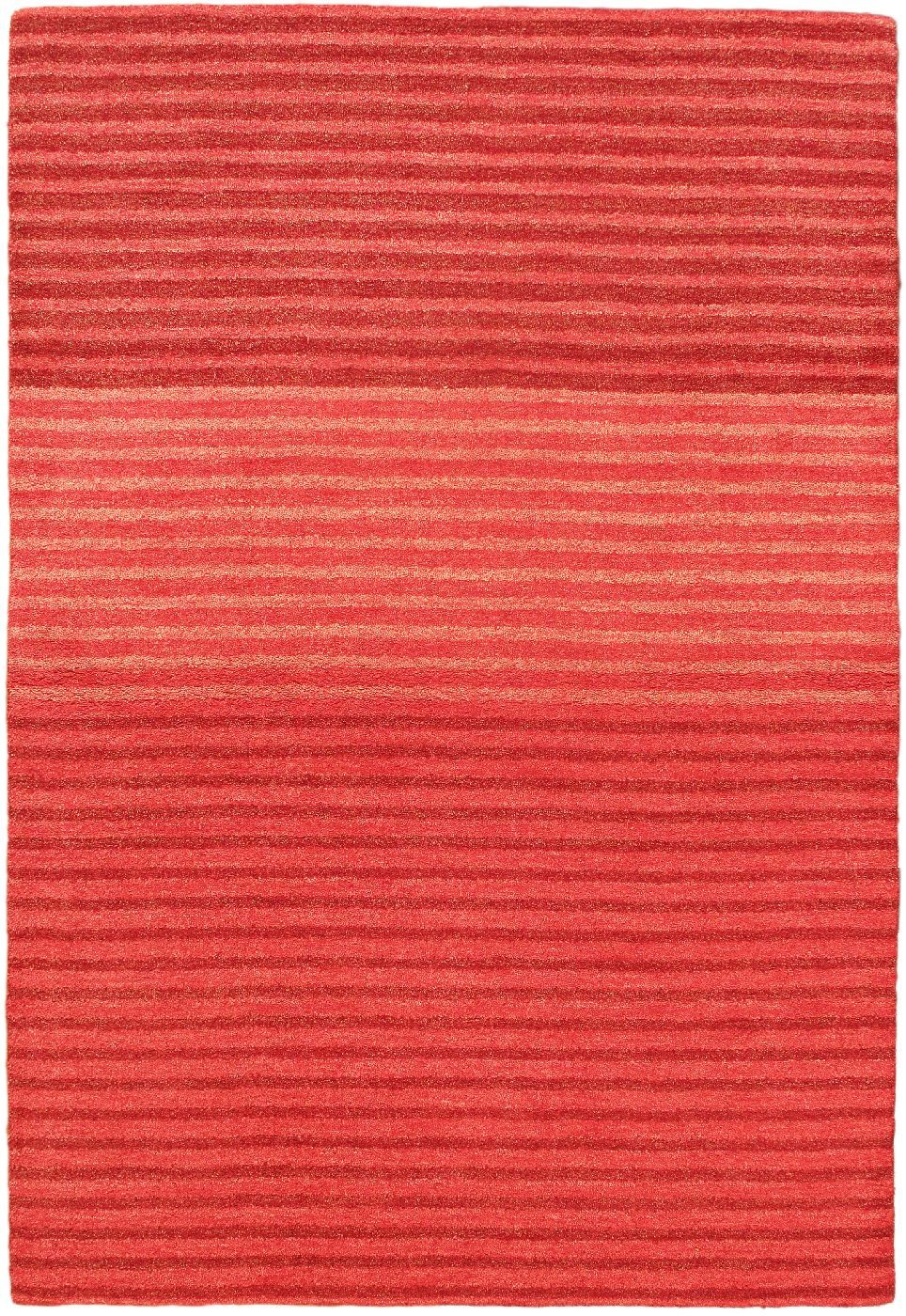 ecarpet gallery luribaft gabbeh riz solid/striped area rug collection