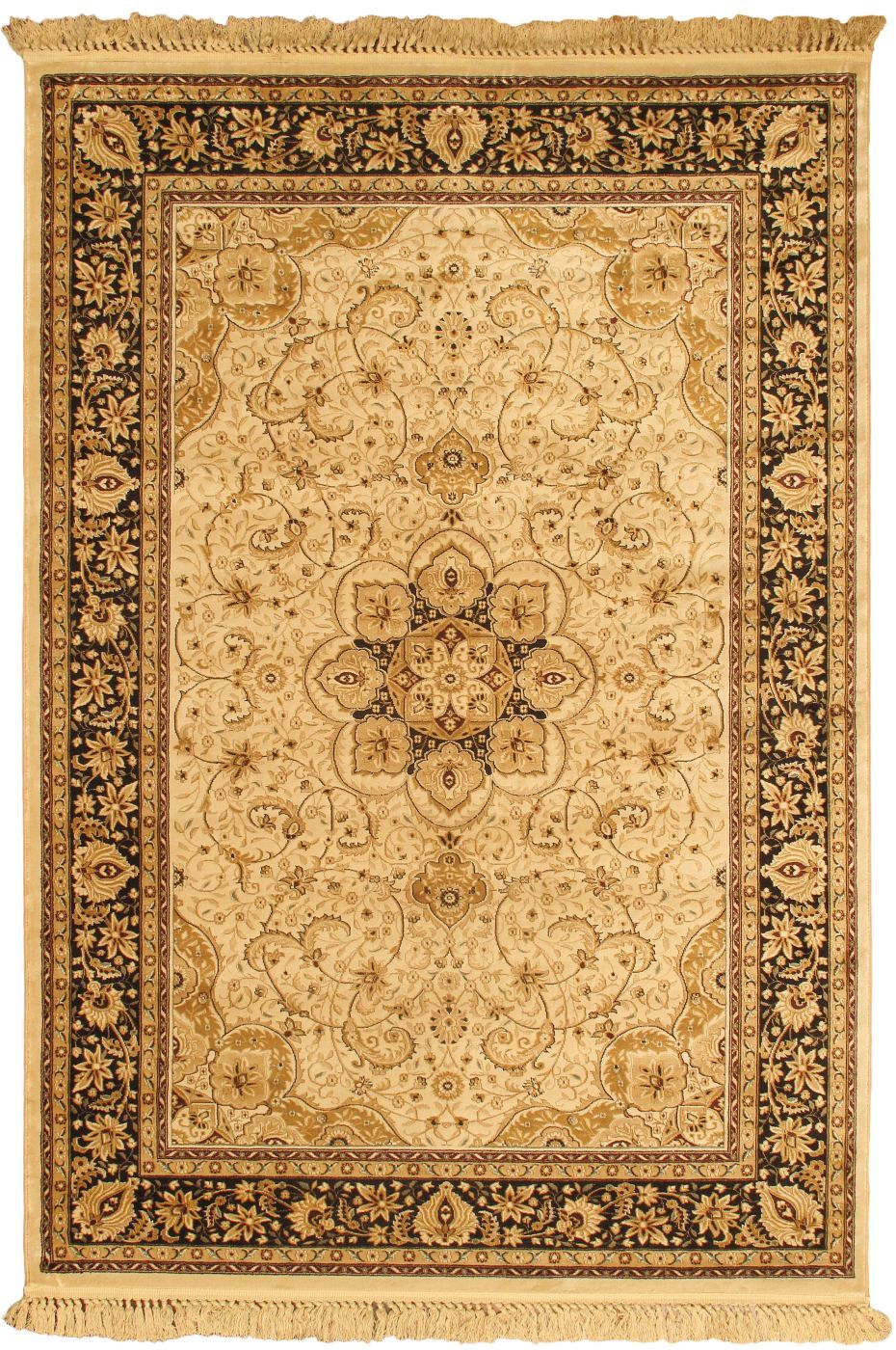ecarpet gallery qum kashmir traditional area rug collection