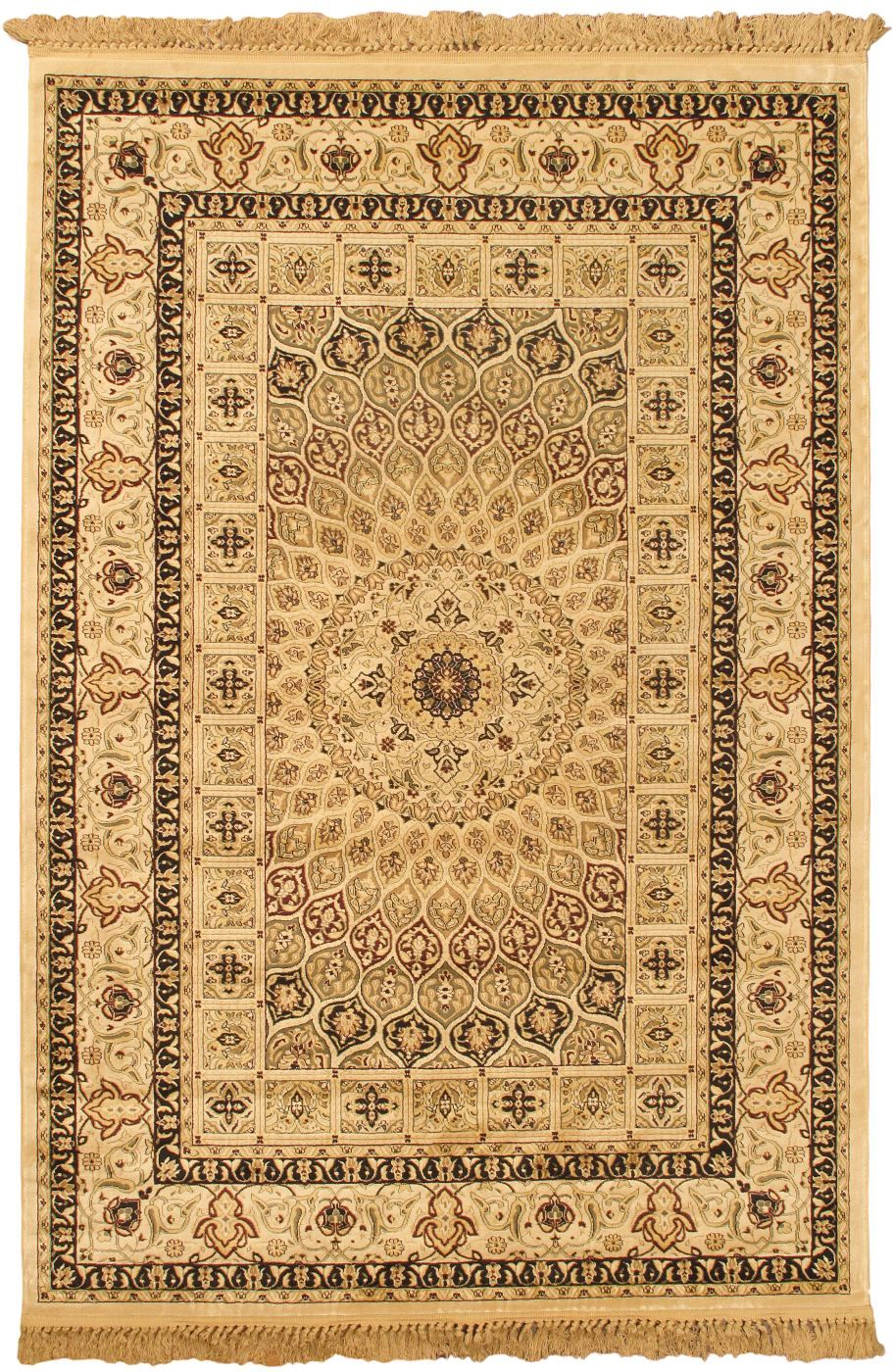 ecarpet gallery isfahan kashmir traditional area rug collection